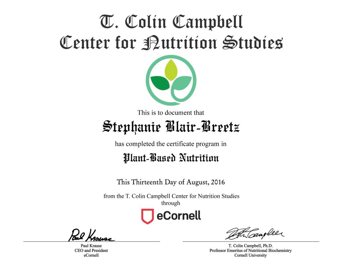 certificatereport