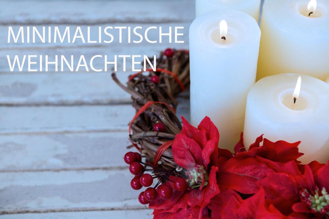 Minimalistische Weihnachten – Was meine Kinder NICHTbekommen.