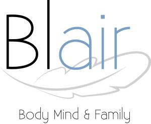 Logo Blair Claim